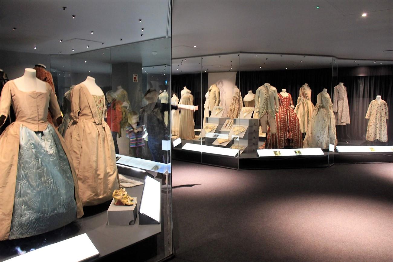 ファッションミュージアム