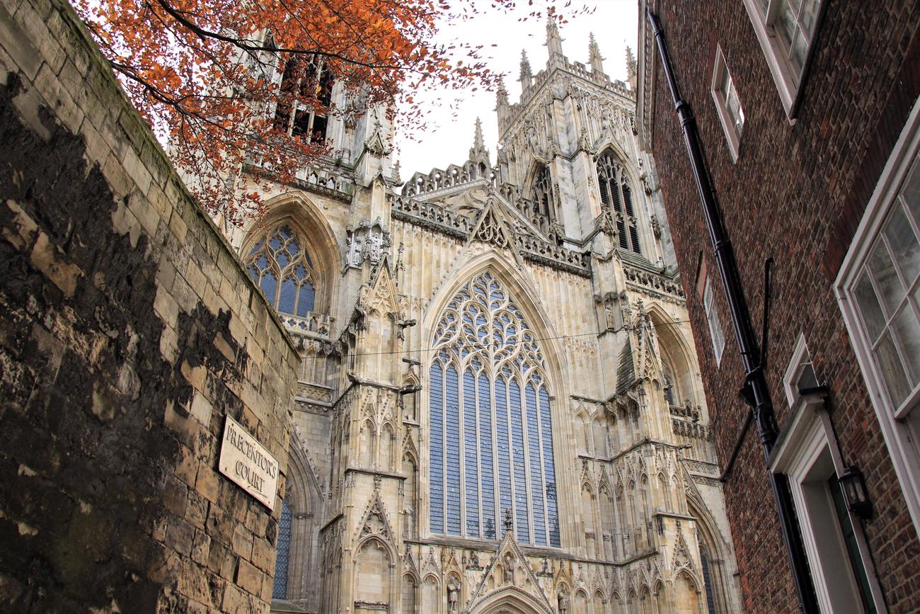 ヨーク大聖堂