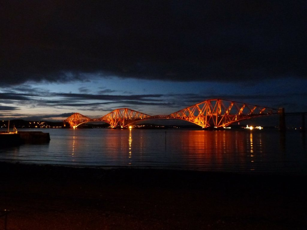 フォース橋