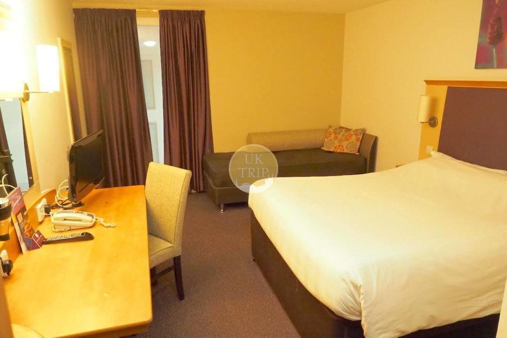 ロンドンプレミアインホテル